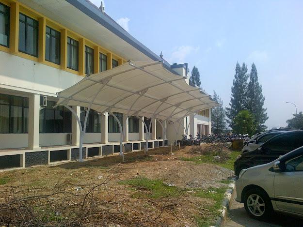 Tenda Membrane Jakarta, Bandung, Tangerang, Bogor, Depok, Bekasi
