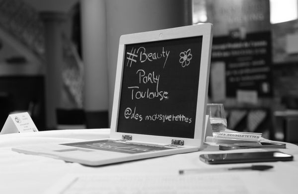 Beauty Party Toulouse #2 Influenceurs Instagram, Blog, Youtube