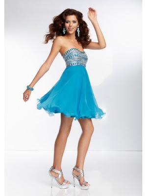 Modelos de vestidos de 15 años