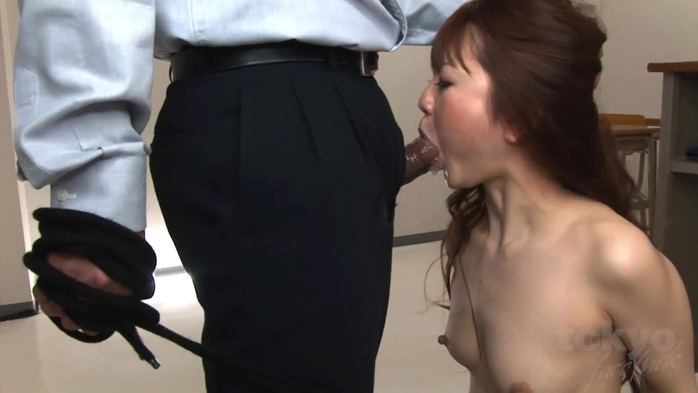TokyoFaceFuck No.006_Hikari_Sakamoto_2.mp4 - idols