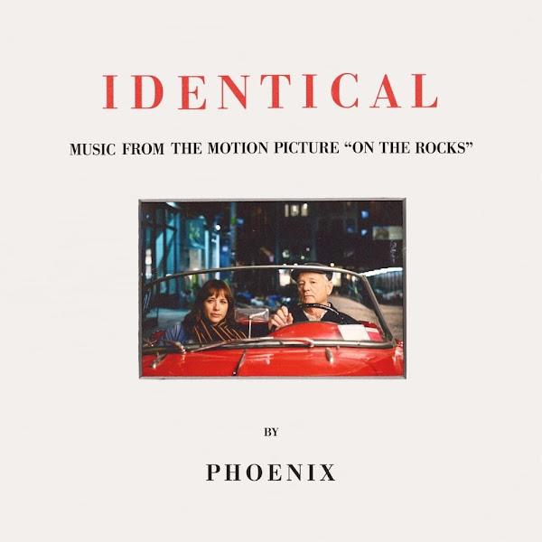 PHOENIX - Identical