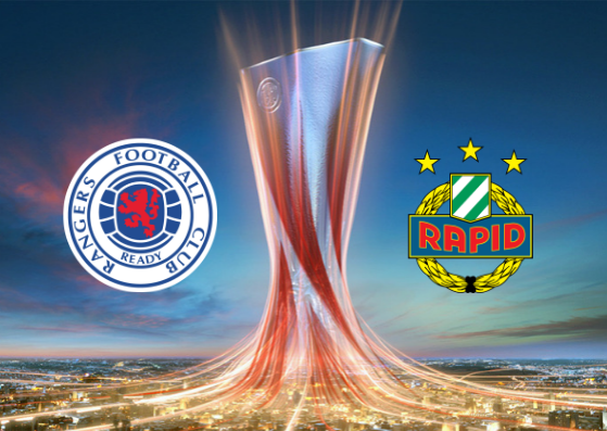Rangers vs Rapid Wien Full Match & Highlights 04 October 2018