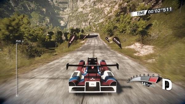 V-Rally 4 Gameplay