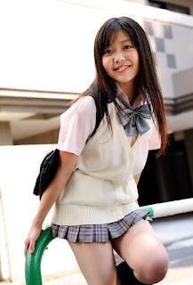 natsumi minagawa pretty japanese idol 03