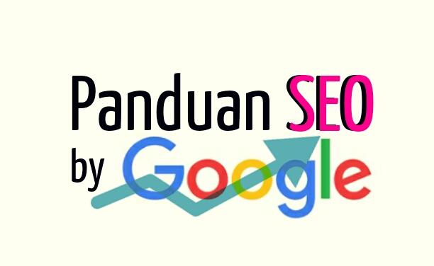 panduan seo by google