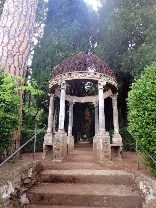 Gardens of Villa Cimbrone, Ravello