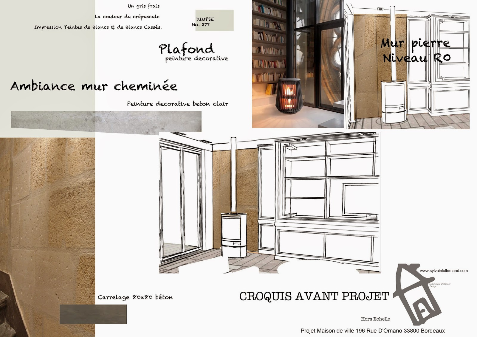 sylvain lallemand. Black Bedroom Furniture Sets. Home Design Ideas