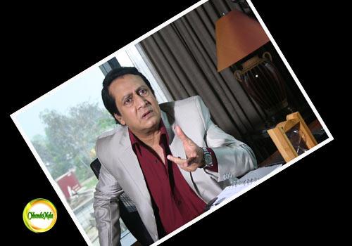 Bengali Actor-Ranjit Mallick-Biography Image
