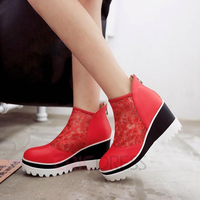 Cheap Boots Online Ericdress