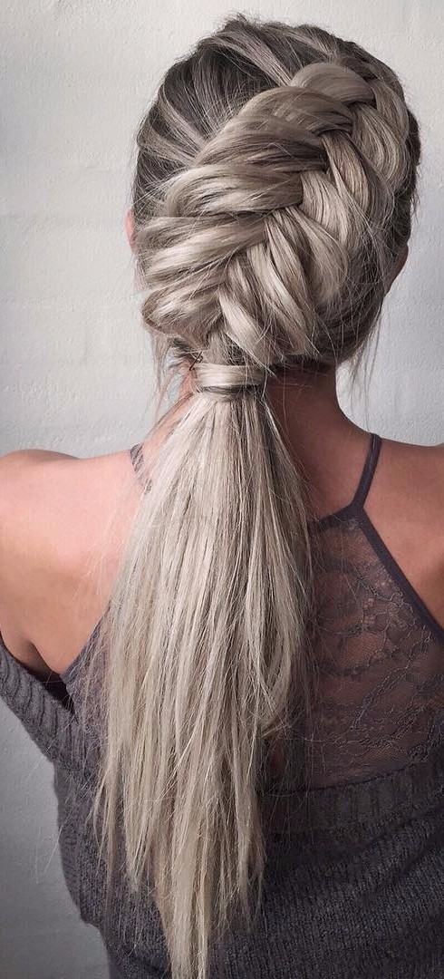 the hairstyle to wear forever