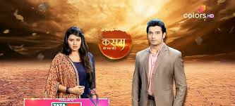 Watch Kasam Tere Pyaar Ki Episode 384 - 4th September 2017