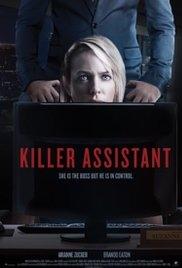 Trợ Lý Sát Nhân - Killer Assistant (2016)