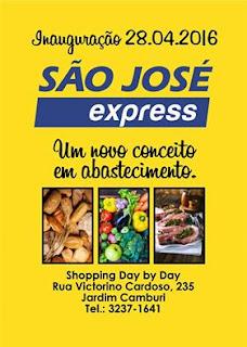 Supermercado São José em Jardim Camburi