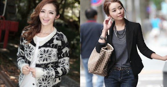 3 Model Baju Modis Dari Fashion Blogger Indonesia