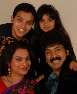 Gurukiran  Family Husband Parents children's Marriage Photos