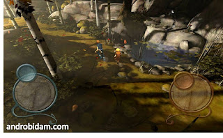 Game Android Terbaik Brothers a Tale of Two Sons Full APK+Data