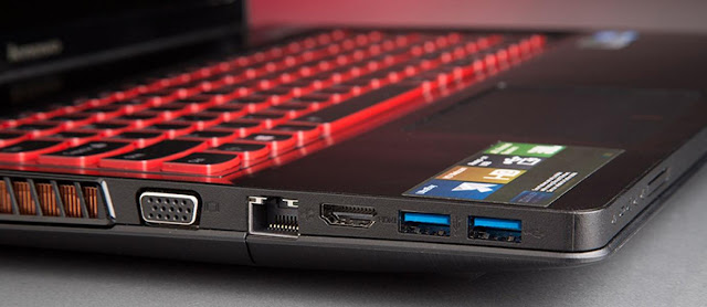 Tips Memilih Spek laptop Untuk Gaming bagi Pemula