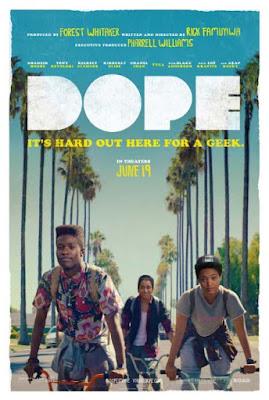 Dope (2015) [SINOPSIS]