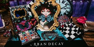 Urban Decay Alice Through the Looking Glass Collection!!