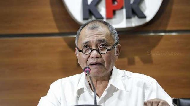KPK: Pejabat BUMN Dapat Tiket Gratis Asian Games 2018