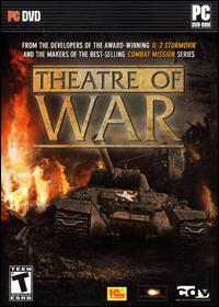 Theatre of War PC Full