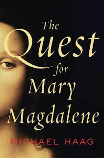 the quest for mary magdalene cover