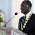 « Exhibition d'infrastructures » « on ne mange pas les ponts et les routes» : des éléments de langage du national-populisme en Côte d'Ivoire.