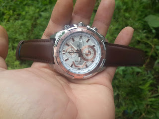 Jam Casio edifice