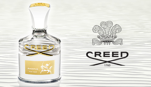 Brooklyn Fragrance Lover New Creed Aventus For Her First