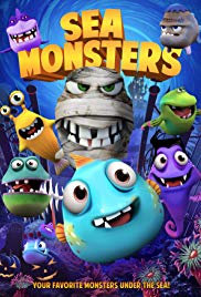 Watch Sea Monsters Online Free 2018 Putlocker
