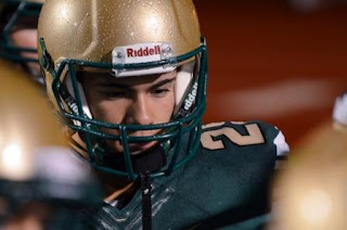 mindfulness and graduation_football