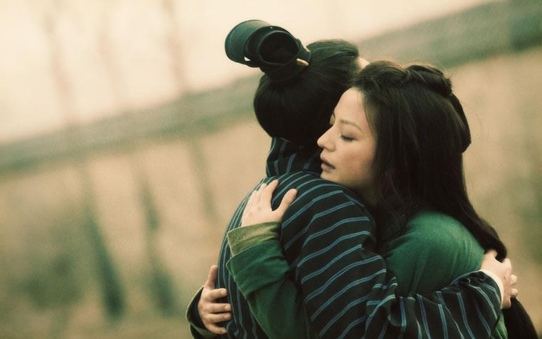 Hua Mulan (2009)