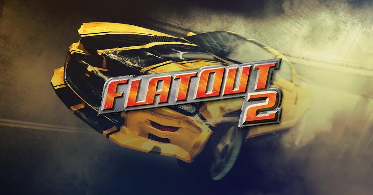 Flatout 2 herunterladen portabel