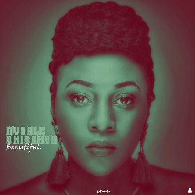 Download Audio: Mutale Chisanga – Beautiful mp3