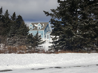 Nova Scotia Ocean House