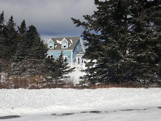 Nova Scotia Ocean House
