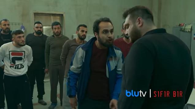 Sıfır Bir - Bir Zamanlar Adana'da 5.Sezon 6.Bölüm İzle