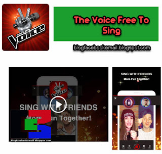 The voice free to sing aplikasi karaoke terbaru 2018