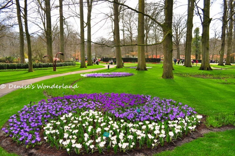 The World's Most Beautiful Spring Garden