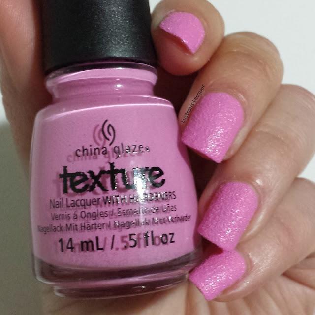 Unrefined-China-Glaze-pink-textured-nail-polish