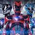 Saban planeja grandes novidades para os fãs de Power Rangers