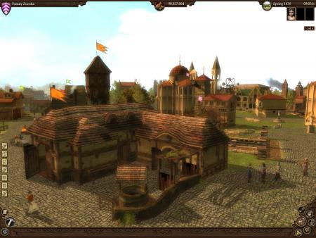 The Guild 2 Full Version