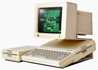 Apple llC (1984)