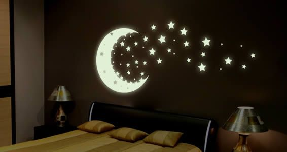 Stars for Bedrooms 1