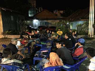 Tolak Permenhub 108, Driver Online Lampung Surati Jokowi