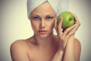 Ini Dia 10 Khasiat Masker Buah Apel Untuk Kecantikan Wajah