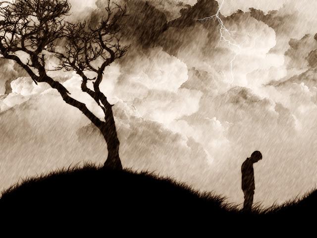 Ingin Hidup Tanpa Penyesalan ? 7 Hal Membuat Hidup tidak Menyesal