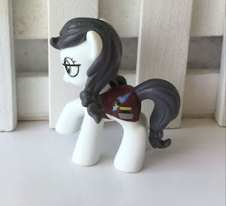 MLP Raven Wave 18 Nightmare Night Blind Bag