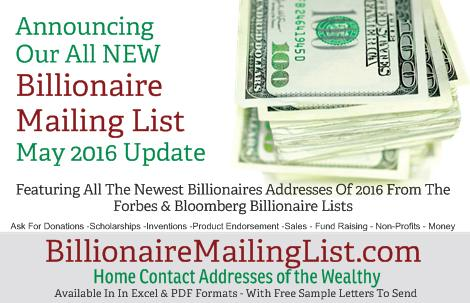 https://www.billionairemailinglist.com