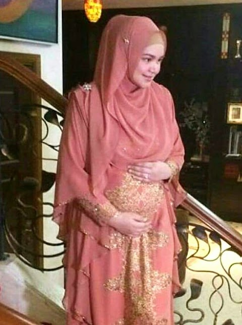 Datuk Siti & IVF